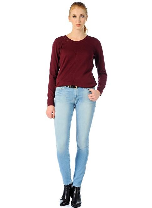 Levi's® Jean Pantolon   Skinny Renkli